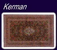 特撰手織り絨毯:ケルマン