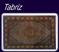 特撰手織り絨毯:タブリーズ